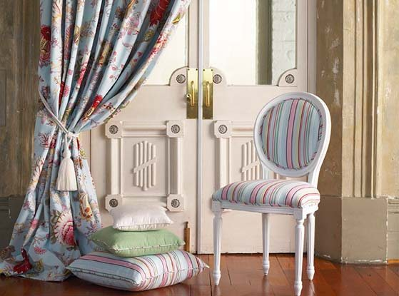 The Right Curtains Can Transform A Simple Space Into Somewhere  Extraordinary. CONTEMPORARY CURTAINS. CLASSIC